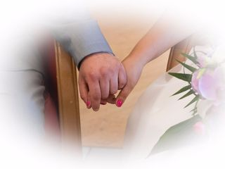Le mariage de Emeline et Aurélien 1