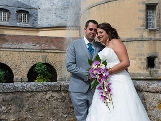 Le mariage de Emeline et Aurélien