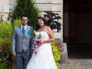 Le mariage de Emeline et Aurélien 3