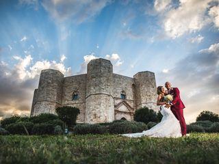 Le mariage de Alli et Judi