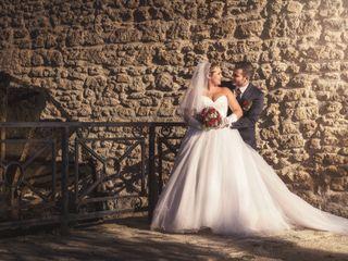 Le mariage de Justine et Florian