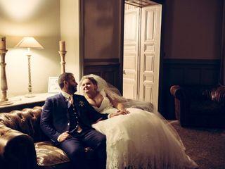 Le mariage de Licia et Lionel