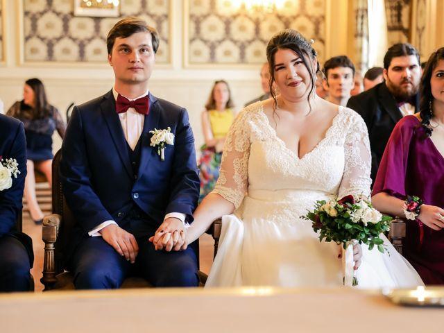 Le mariage de Sébastien et Solène à Levallois-Perret, Hauts-de-Seine 47
