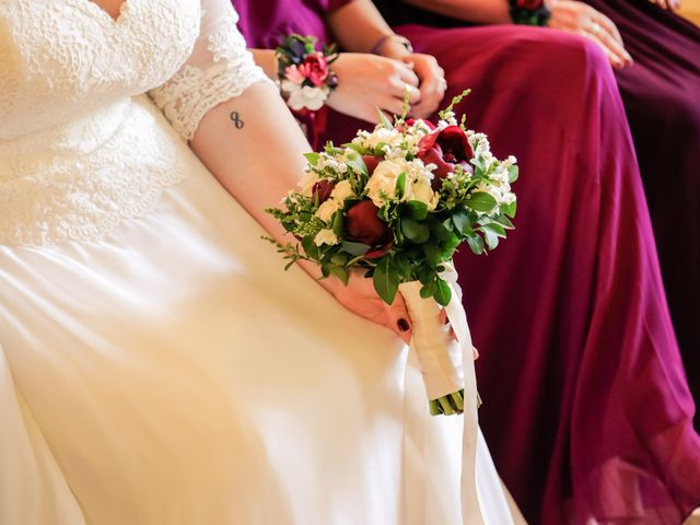 Le mariage de Sébastien et Solène à Levallois-Perret, Hauts-de-Seine 49