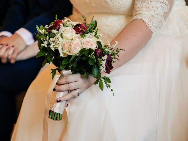 Le mariage de Sébastien et Solène à Levallois-Perret, Hauts-de-Seine 55
