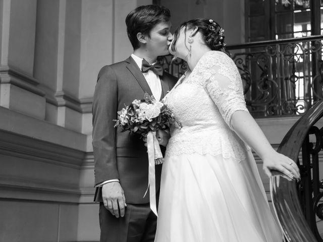 Le mariage de Sébastien et Solène à Levallois-Perret, Hauts-de-Seine 66