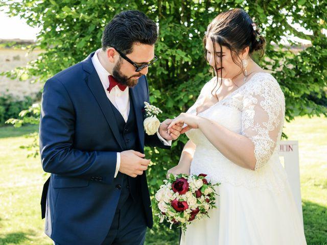 Le mariage de Sébastien et Solène à Levallois-Perret, Hauts-de-Seine 81
