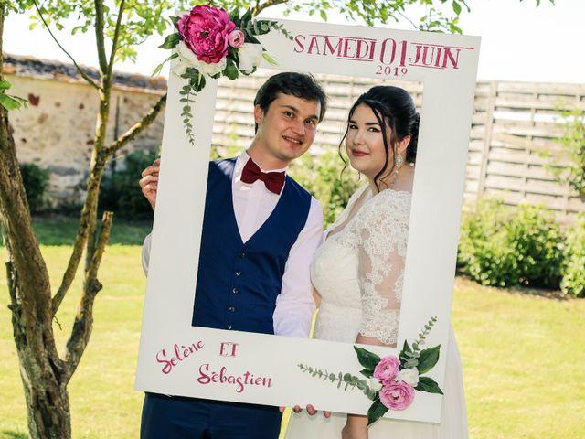 Le mariage de Sébastien et Solène à Levallois-Perret, Hauts-de-Seine 82