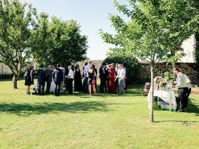 Le mariage de Sébastien et Solène à Levallois-Perret, Hauts-de-Seine 85
