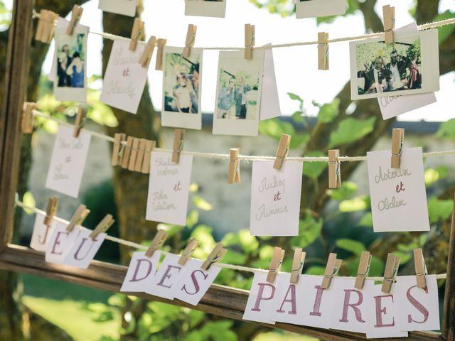 Le mariage de Sébastien et Solène à Levallois-Perret, Hauts-de-Seine 88
