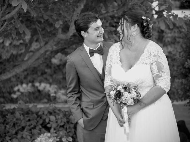 Le mariage de Sébastien et Solène à Levallois-Perret, Hauts-de-Seine 99