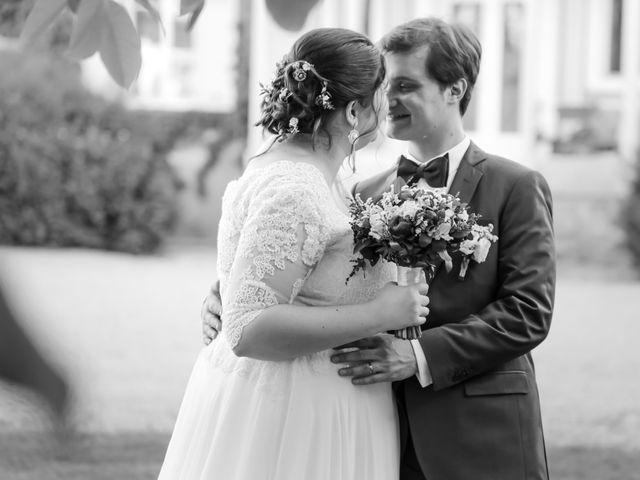 Le mariage de Sébastien et Solène à Levallois-Perret, Hauts-de-Seine 102