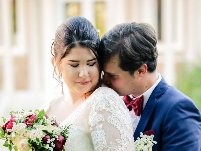 Le mariage de Sébastien et Solène à Levallois-Perret, Hauts-de-Seine 103