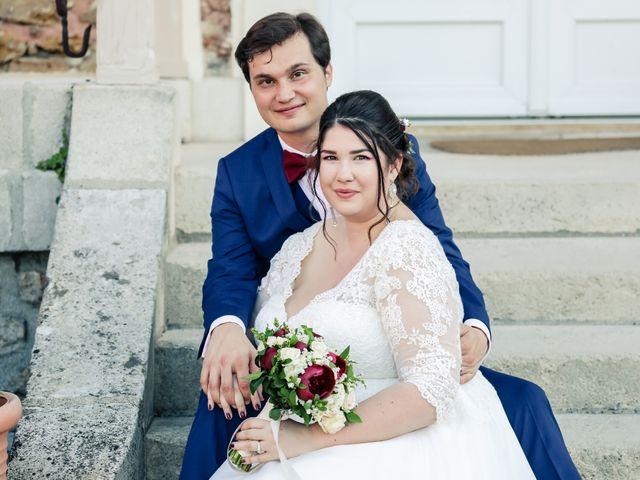 Le mariage de Sébastien et Solène à Levallois-Perret, Hauts-de-Seine 104