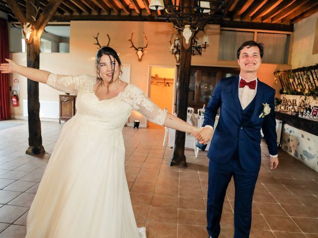 Le mariage de Sébastien et Solène à Levallois-Perret, Hauts-de-Seine 107