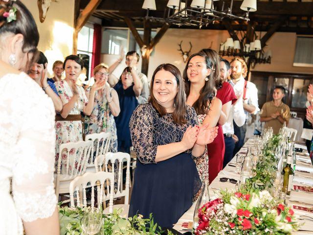 Le mariage de Sébastien et Solène à Levallois-Perret, Hauts-de-Seine 109