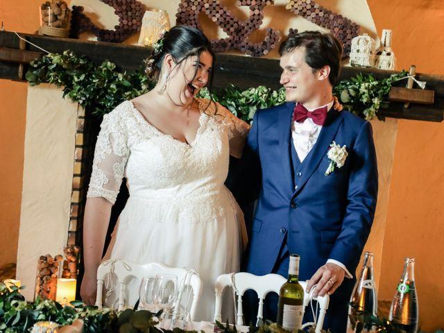 Le mariage de Sébastien et Solène à Levallois-Perret, Hauts-de-Seine 110