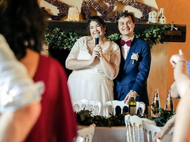 Le mariage de Sébastien et Solène à Levallois-Perret, Hauts-de-Seine 111