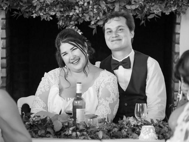Le mariage de Sébastien et Solène à Levallois-Perret, Hauts-de-Seine 118