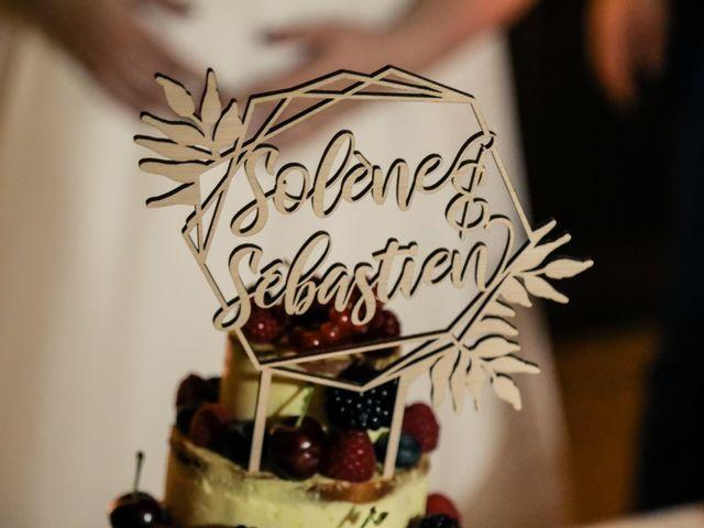 Le mariage de Sébastien et Solène à Levallois-Perret, Hauts-de-Seine 130