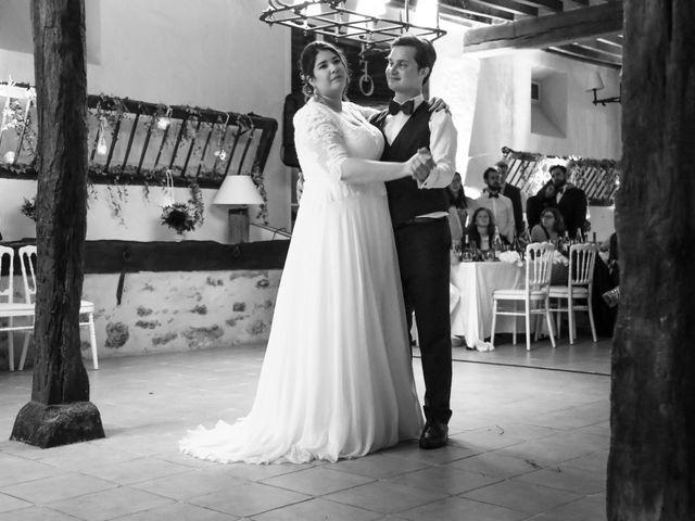 Le mariage de Sébastien et Solène à Levallois-Perret, Hauts-de-Seine 132