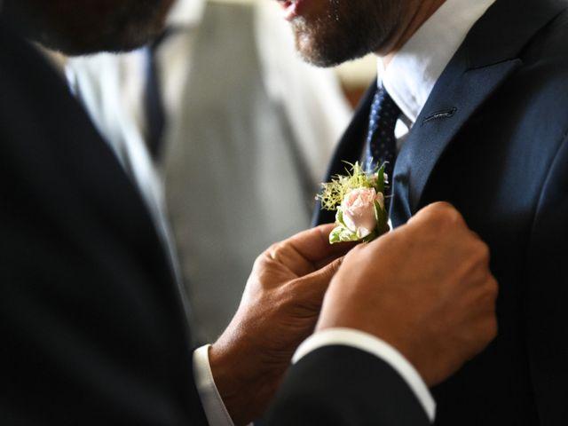 Le mariage de Maxime et Emilie à Saint-Benin-d'Azy, Nièvre 6