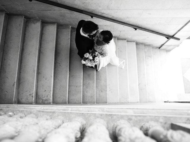 Le mariage de Maxime et Emilie à Saint-Benin-d'Azy, Nièvre 14
