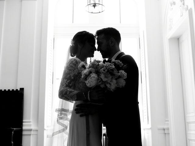Le mariage de Maxime et Emilie à Saint-Benin-d'Azy, Nièvre 15