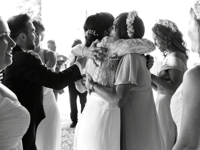 Le mariage de Maxime et Emilie à Saint-Benin-d'Azy, Nièvre 28