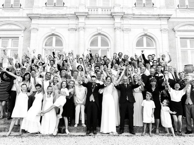 Le mariage de Maxime et Emilie à Saint-Benin-d'Azy, Nièvre 29