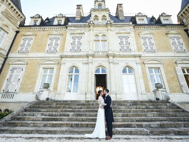 Le mariage de Maxime et Emilie à Saint-Benin-d'Azy, Nièvre 32