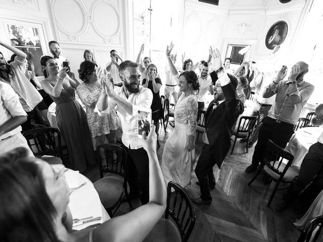 Le mariage de Maxime et Emilie à Saint-Benin-d'Azy, Nièvre 34