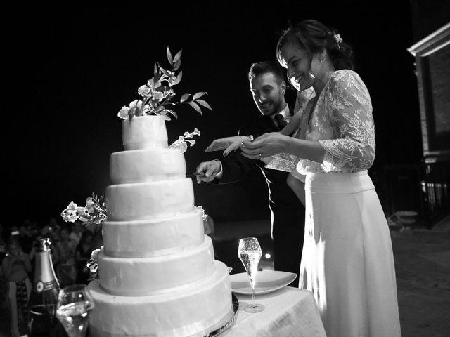 Le mariage de Maxime et Emilie à Saint-Benin-d'Azy, Nièvre 42