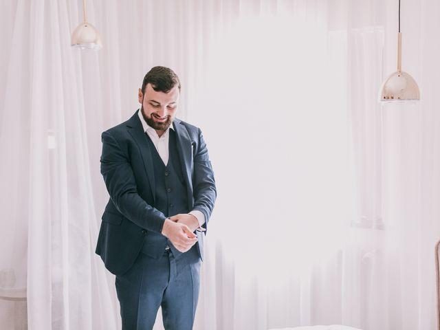 Le mariage de Florent et Marion à Vignieu, Isère 6