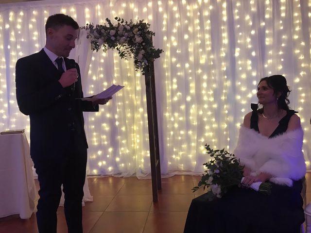 Le mariage de Laurene et Jean-Charles
