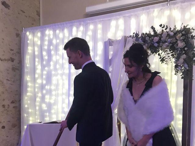 Le mariage de Jean-Charles et Laurene à La Chapelle-Gauthier, Seine-et-Marne 3