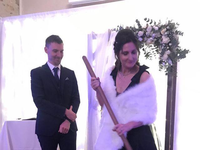 Le mariage de Jean-Charles et Laurene à La Chapelle-Gauthier, Seine-et-Marne 4