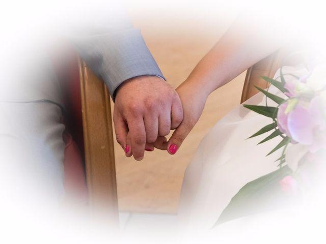 Le mariage de Aurélien et Emeline à Bondoufle, Essonne 1