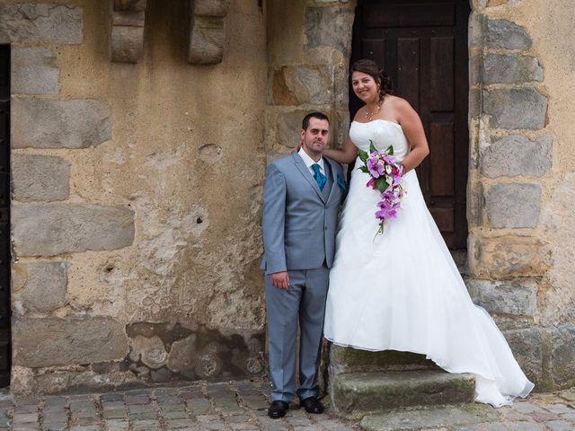 Le mariage de Aurélien et Emeline à Bondoufle, Essonne 2