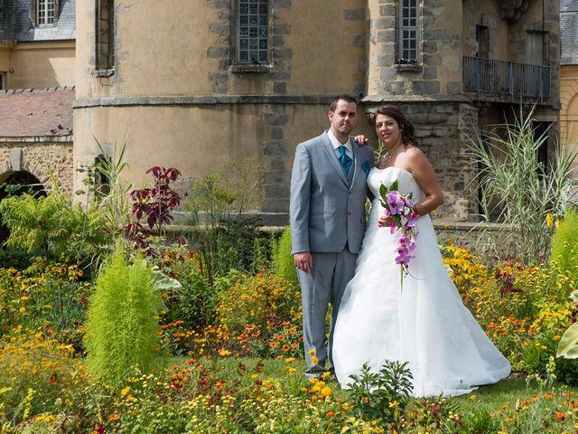 Le mariage de Aurélien et Emeline à Bondoufle, Essonne 4