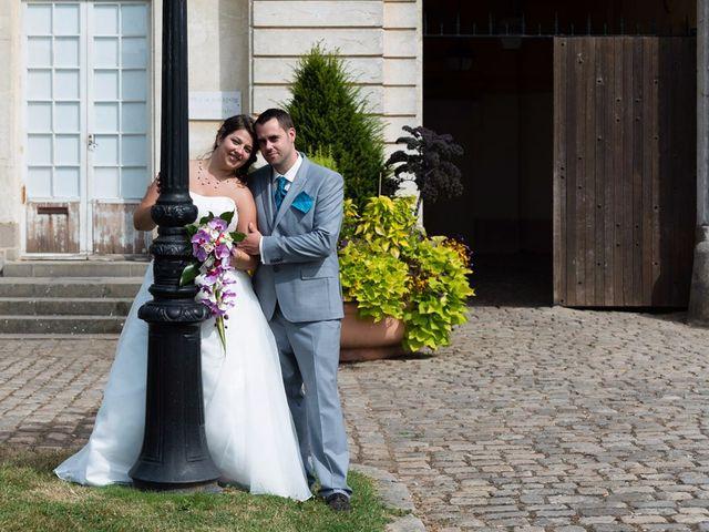 Le mariage de Aurélien et Emeline à Bondoufle, Essonne 5