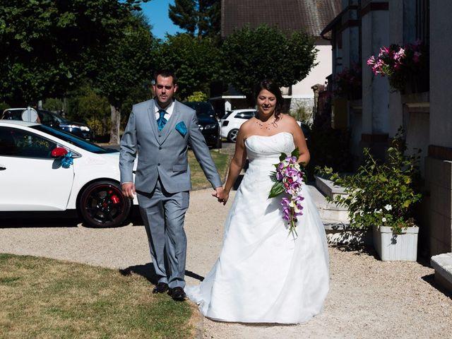Le mariage de Aurélien et Emeline à Bondoufle, Essonne 9