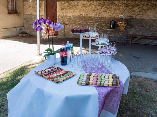 Le mariage de Aurélien et Emeline à Bondoufle, Essonne 10