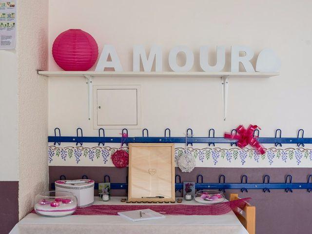 Le mariage de Aurélien et Emeline à Bondoufle, Essonne 12