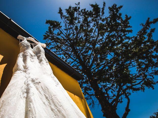Le mariage de Judi et Alli à Bonifacio, Corse 4