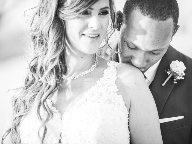Le mariage de Judi et Alli à Bonifacio, Corse 20