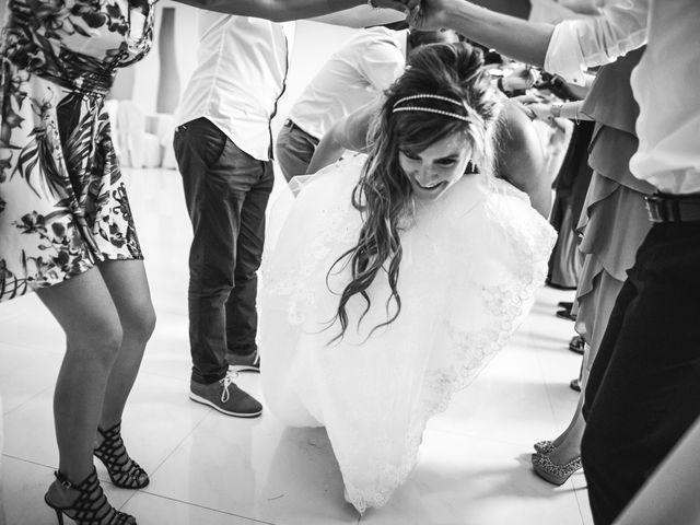 Le mariage de Judi et Alli à Bonifacio, Corse 24