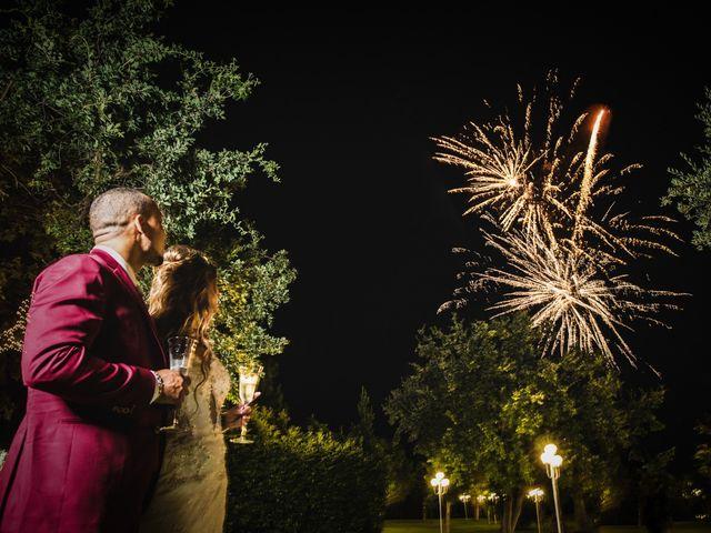 Le mariage de Judi et Alli à Bonifacio, Corse 27