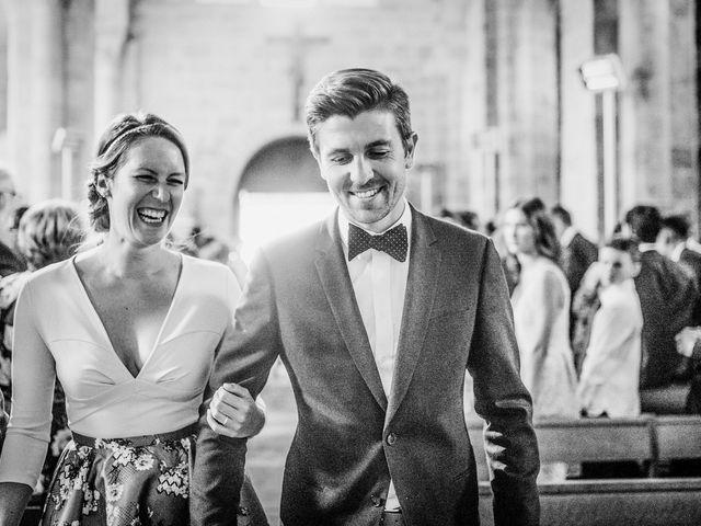 Le mariage de Romain et Marion à Sorbiers, Loire 20