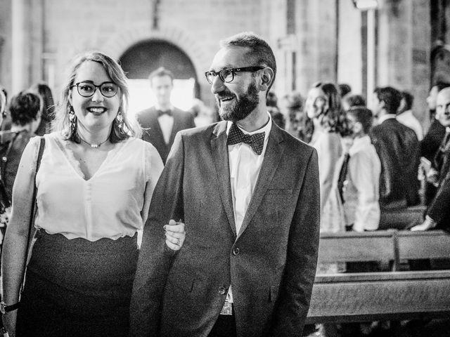Le mariage de Romain et Marion à Sorbiers, Loire 21